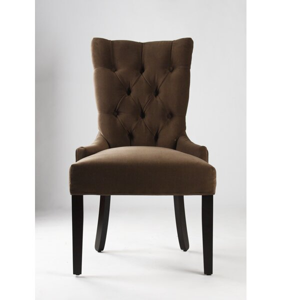 Teressa Armchair by Zentique