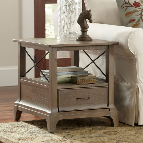 Windhaven Side Table by Birch Lane™