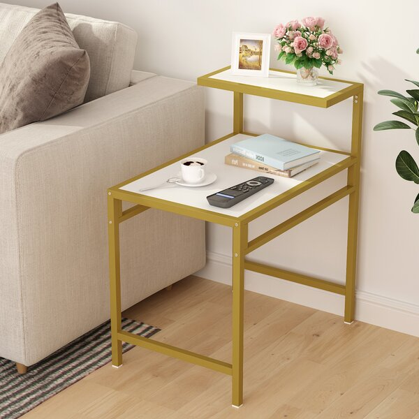 Mosig End Table By Latitude Run