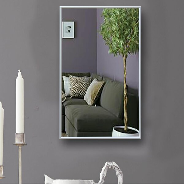 Lynne Small Wall Mirror by Zipcode Design