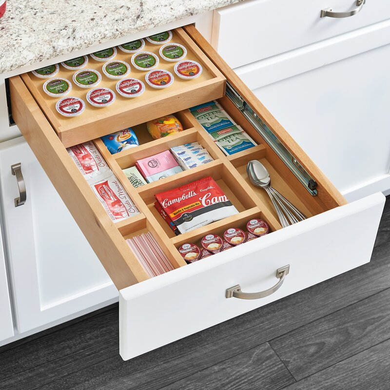 Beau K CUP Drawer Coffee Pod Storage