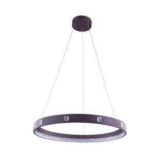 Shop For Edler 500-Light Geometric Chandelier By Orren Ellis