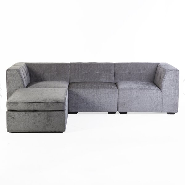 Chickamauga Reversible Modular Sectional By Three Posts Today Sale Only