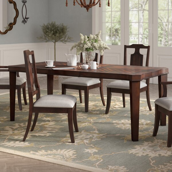Albon Dining Table by Astoria Grand
