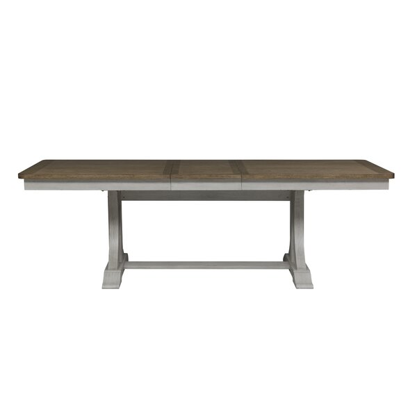 Konen Dining Table by Ophelia & Co.