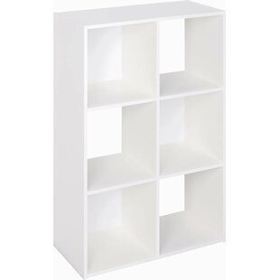 Cube Unit Bookcase ClosetMaid Good stores for