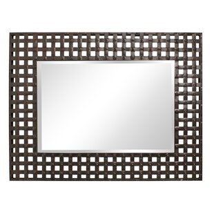 Gracie Oaks Accent Mirror