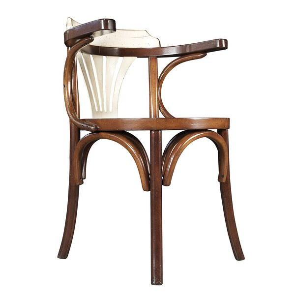 Neela Solid Wood Dining Chair By Loon Peak
