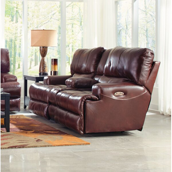 Wembley Reclining Loveseat by Catnapper Catnapper
