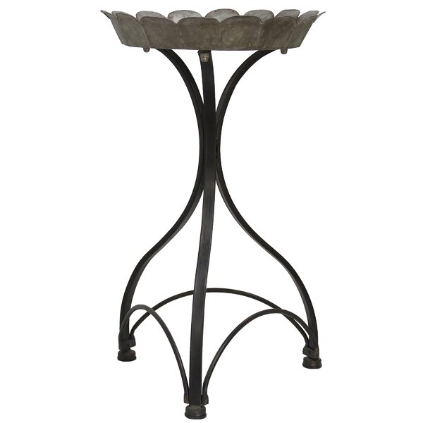 Idella End Table by Charlton Home Charlton Home