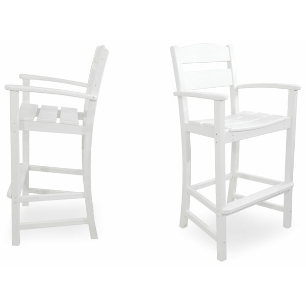 Classics 30 Bar Arm Chair (Set of 2) by Ivy Terrace