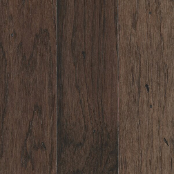 Glenwood 5 Engineered Hardwood Flooring in Chocolate by Mohawk Flooring