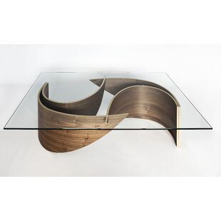 Wave Coffee Table MacMaster
