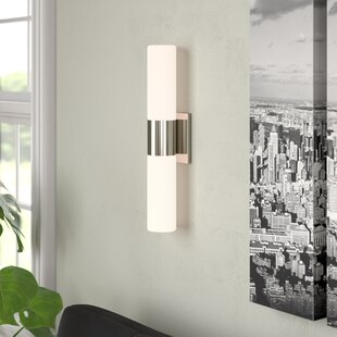 Looking for Spears 2-Light Wall Sconce By Latitude Run