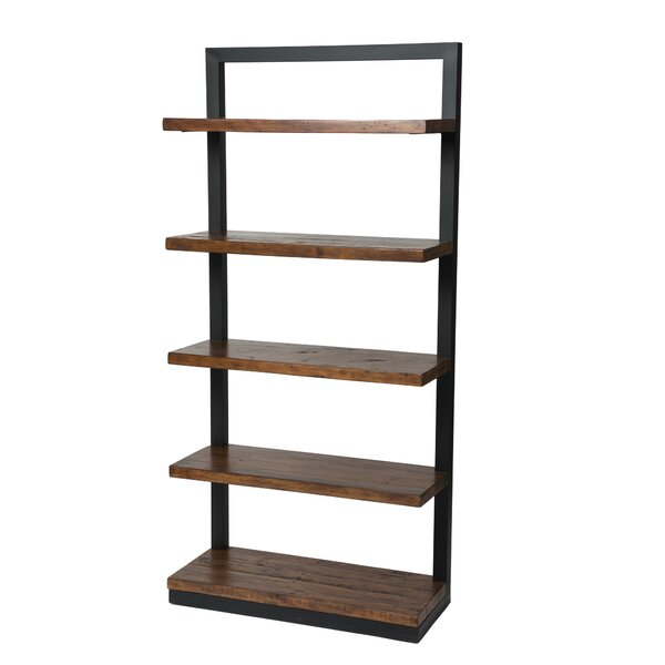 Carisbrooke Standard Bookcase by Foundry Select