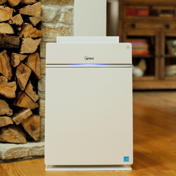 HR950 Room True HEPA Air Purifier by Winix