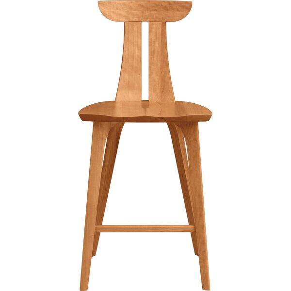 Estelle 26 Bar Stool by Copeland Furniture