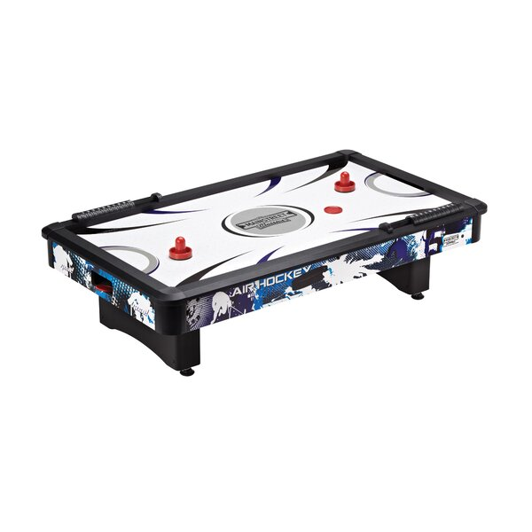 Main Street Classics 42 Mini Air Hockey Table by GLD Products
