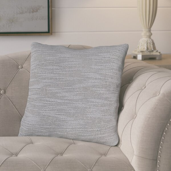 Lyell Throw Pillow by Laurel Foundry Modern Farmhouse