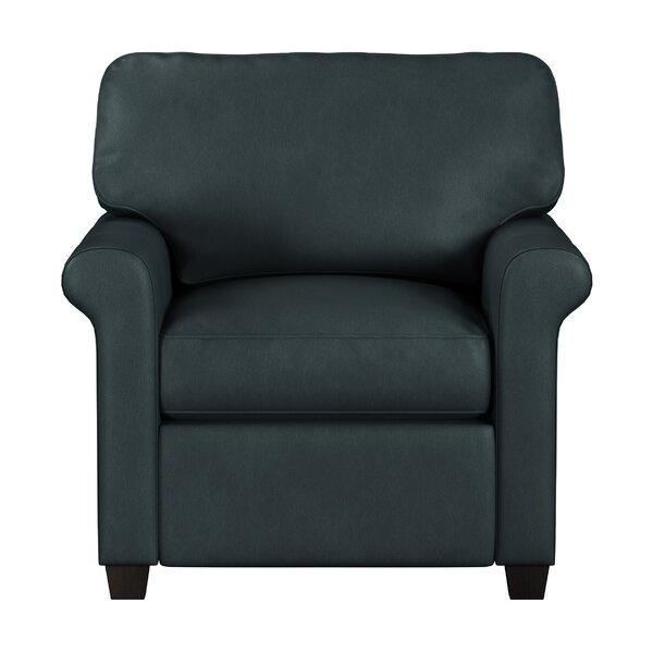 Menno Club Chair by Westland and Birch