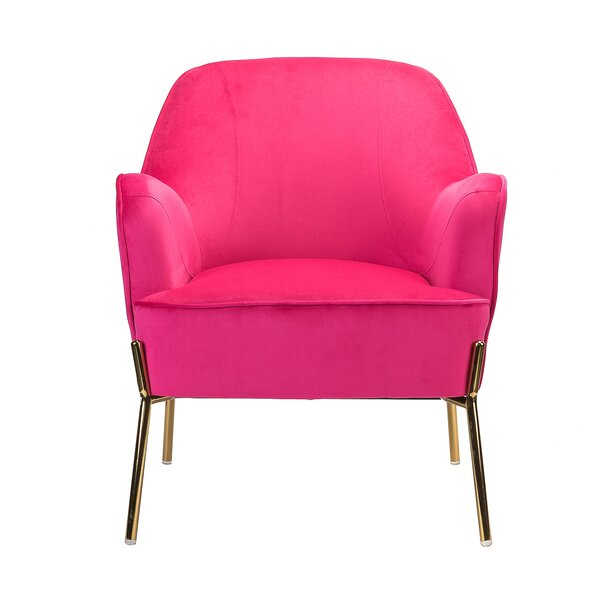 Erastus Armchair By Mercer41