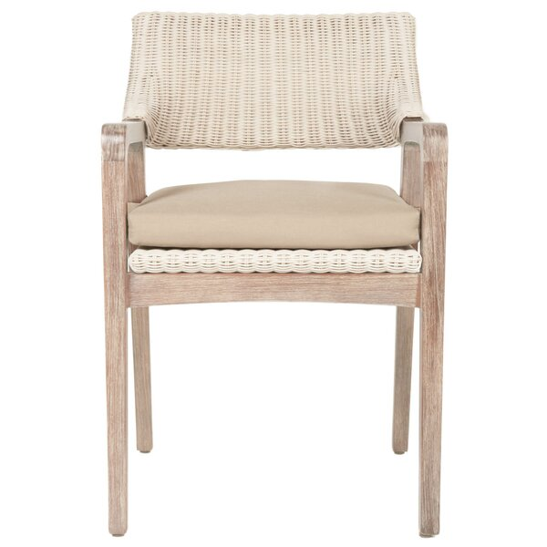 Isobel Armchair by Bungalow Rose