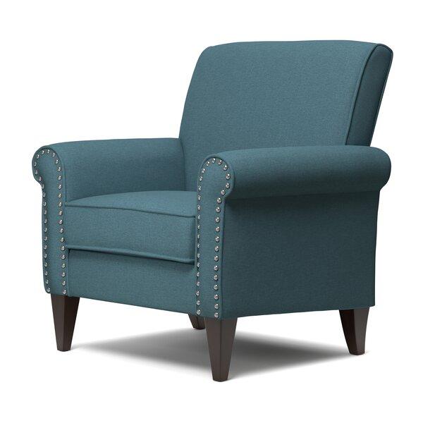 Cleavenger Armchair by Winston Porter