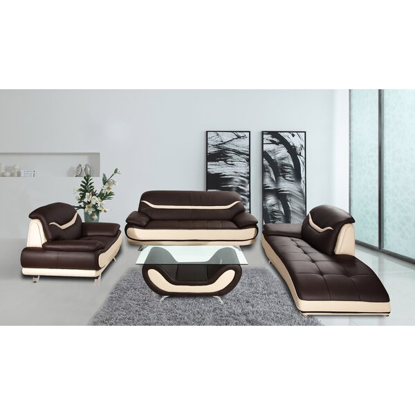 Danes Phillipsburg Configurable Living Room Set by Orren Ellis
