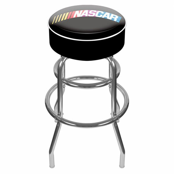 NASCAR 31 Swivel Bar Stool by Trademark Global