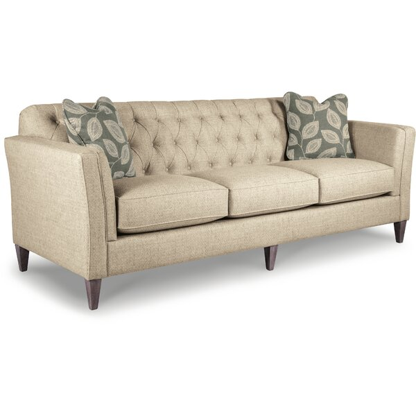 Weekend Promotions Alexandria Standard Sofa by La-Z-Boy by La-Z-Boy