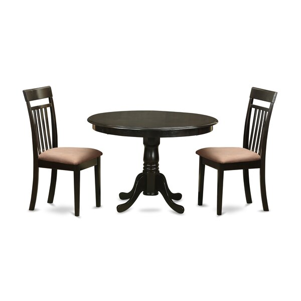 3 Piece Dining Set By East West Furniture by East West Furniture Looking for