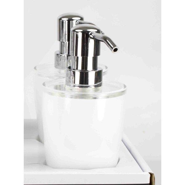Soap Dispenser by Home Basics
