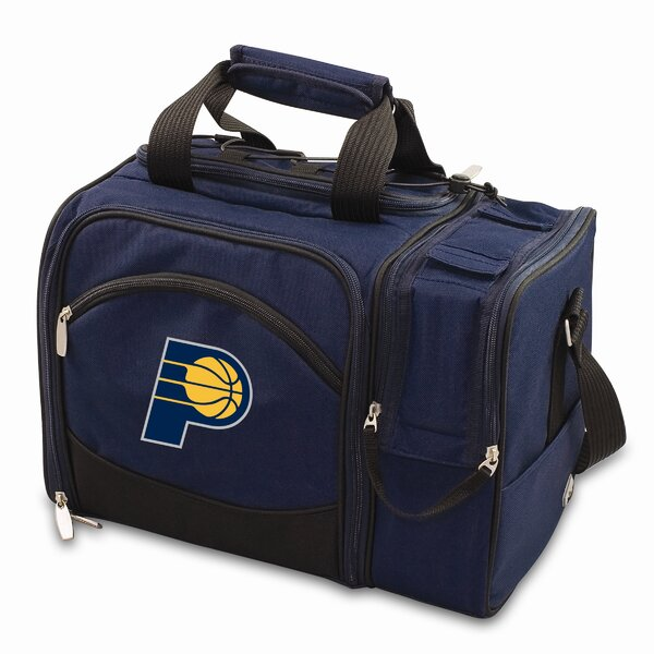 12 Can NBA Malibu Picnic Cooler by Picnic Time