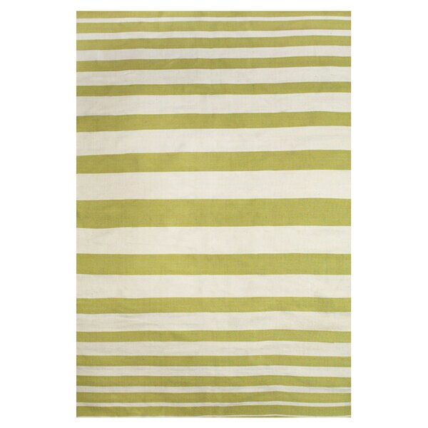 Caselli Hand Woven Indoor/Outdoor Area Rug by Ebern Designs