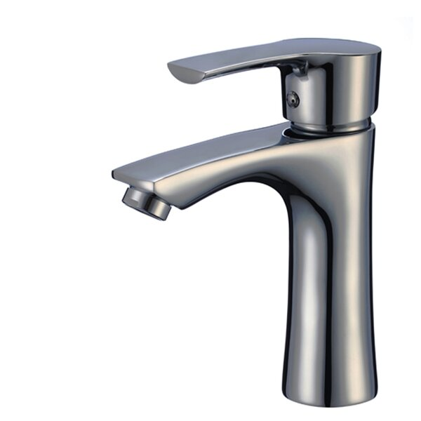 Single Handle Kitchen Faucet by Niturra Niturra