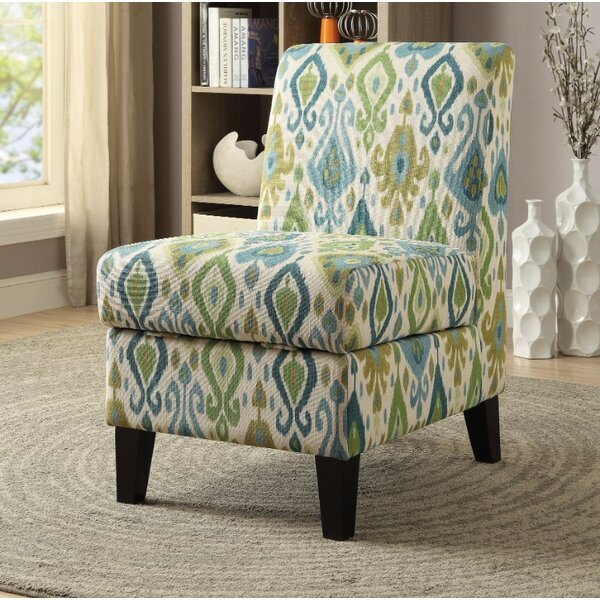 Forbell Side Chair by Winston Porter