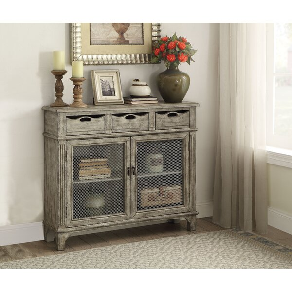 Review Pylle Hill Console Table