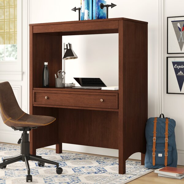 Virginia 42 inch Writing Desk by Grovelane Teen