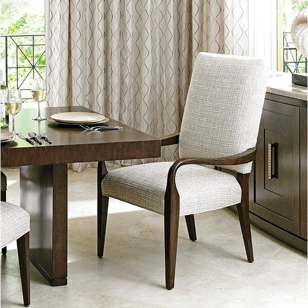 Laurel Canyon Upholstered Dining Chair by Lexington