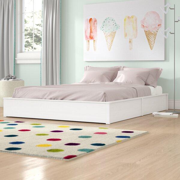 Mikel Platform Bed By Viv + Rae by Viv + Rae #2