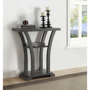 Astrid 31.5 Console Table by Andover Mills