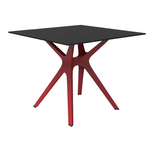 Holthaus Dinning Table by Brayden Studio