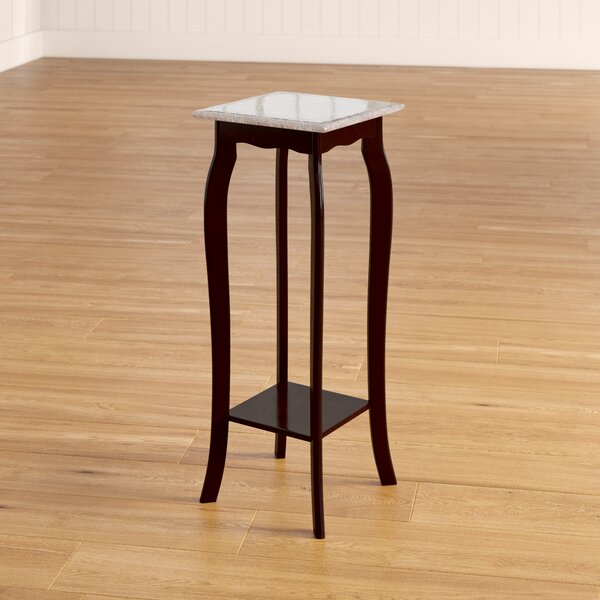 Mabel End Table by Charlton Home