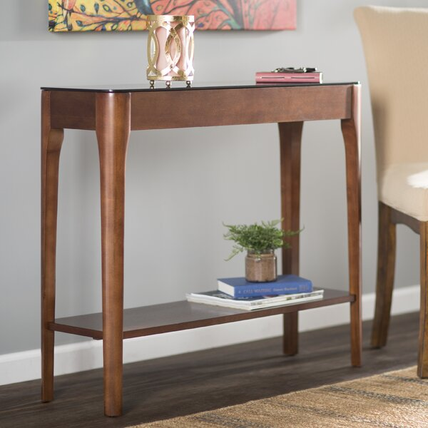 Review Elliott Bay Console Table