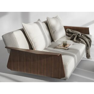 Long Horn Convertible Sofa Innovation Living Inc.