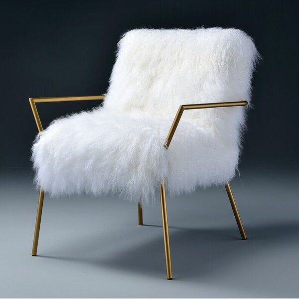 Kole Armchair by Everly Quinn