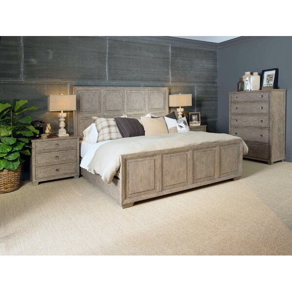 Amina Configurable Bedroom Set by One Allium Way