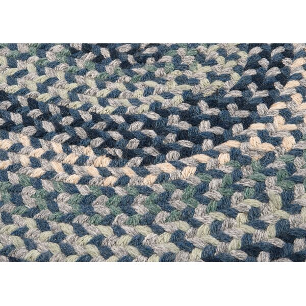 Lettie Capeside Blue Area Rug by Alcott Hill