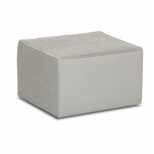 Foote Mini Gliding Ottoman by Wayfair Custom Upholstery™