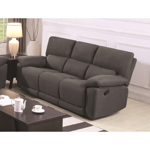 Orofino Reclining Sofa by Latitude Run